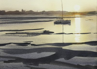 Joe Dowden - Sunset